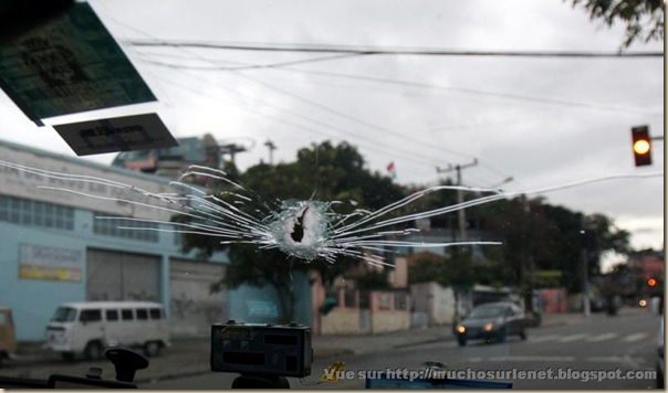 Rio guerre contre la drogue-42