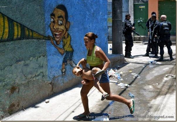 Rio guerre contre la drogue-48