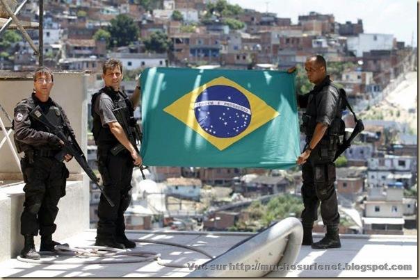Rio guerre contre la drogue-67