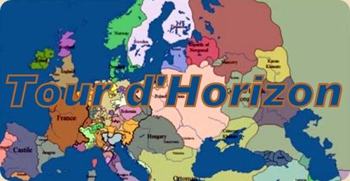 Mille ans d'histoire de l'Europe en 5 minutes