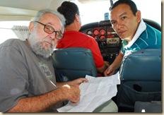 Carlos Meirelles, FUNAI-1