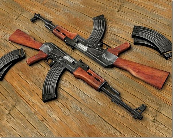 Armes (5)