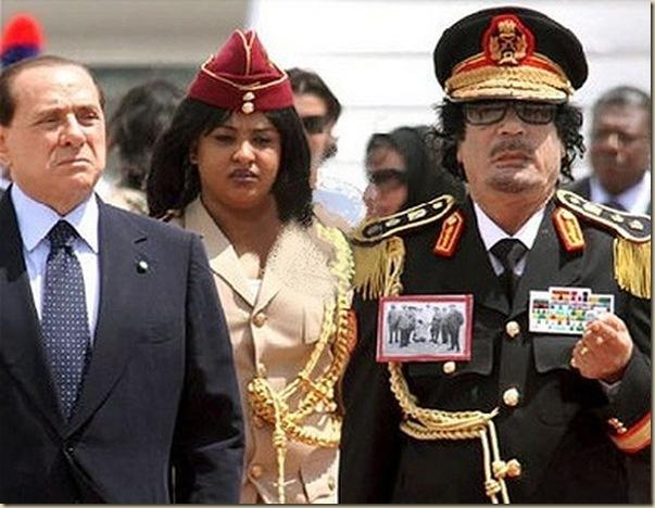 Les Amazones de Kadhafi-5
