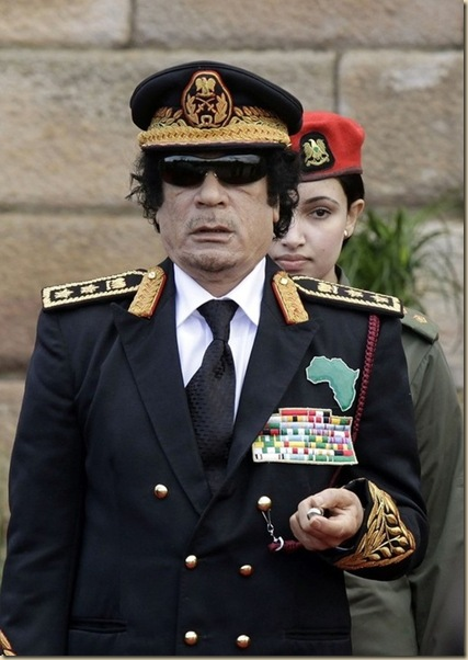 Les Amazones de Kadhafi-18