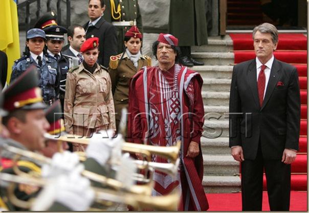 Les Amazones de Kadhafi-19