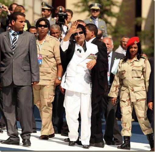 Les Amazones de Kadhafi-24