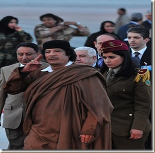 Les Amazones de Kadhafi-35