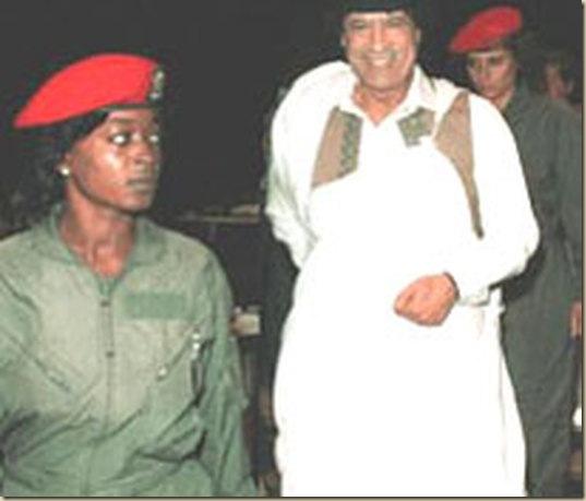 Les Amazones de Kadhafi-39