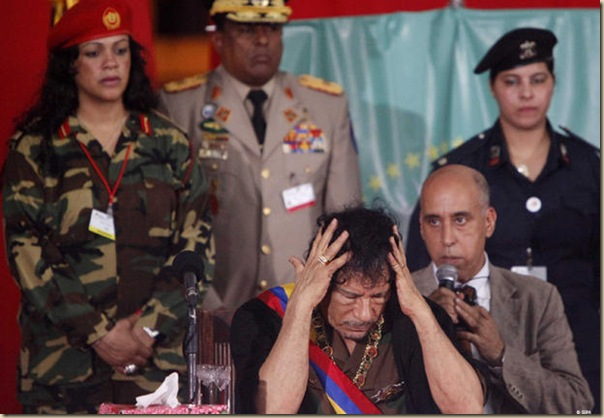 Les Amazones de Kadhafi-46