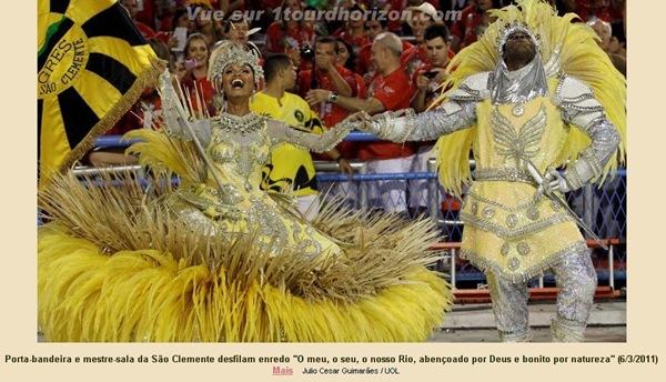 Les muses du Carnaval de Rio 2011-40