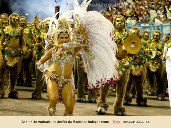 Les muses du Carnaval de Rio 2011-7