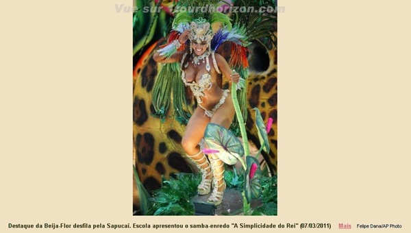 Les muses du Carnaval de Rio 2011-34