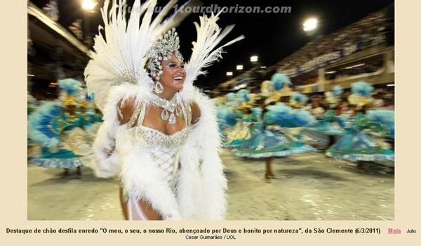 Les muses du Carnaval de Rio 2011-38