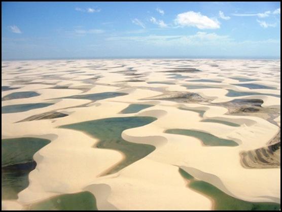 Le désert blanc brésilien (17)