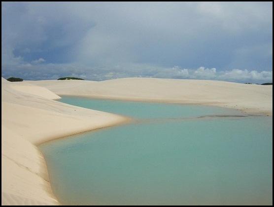 Le désert blanc brésilien (6)