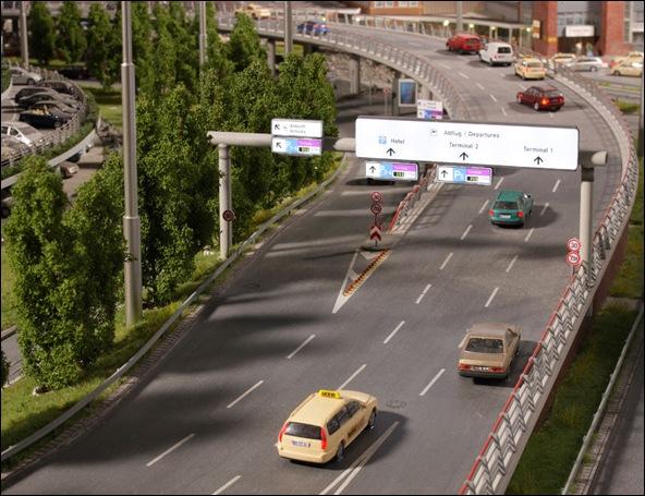 Maquette de l'aéroport de Knuffingen sur 1tourdhorizon.com-11