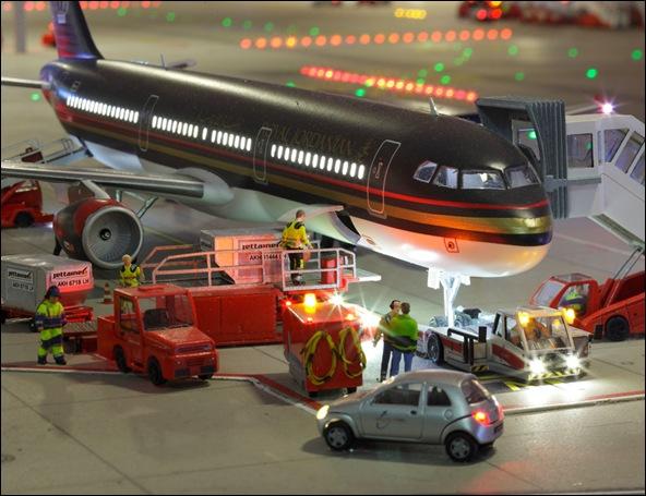 Maquette de l'aéroport de Knuffingen sur 1tourdhorizon.com-15