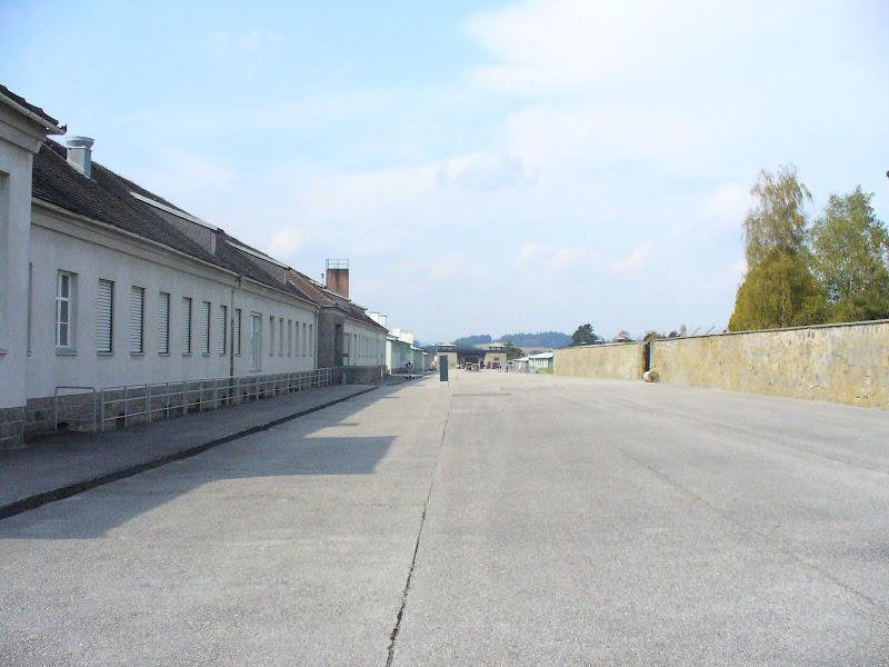 Campo de concentracion Nazi