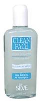 cleanface