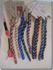 9 ebay silks