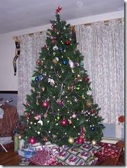 xmastree 2009