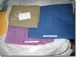 ebay linens