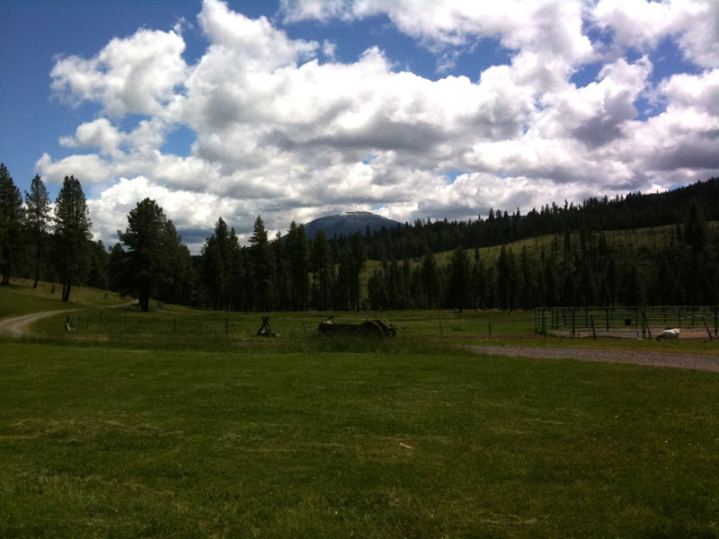 Aspen Touring Tires Review >> Rest Day at Boulder Creek Ranch | Paul's Bike Rides