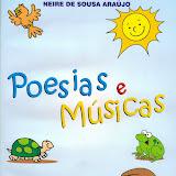 UNI DUNI TÊ - Poesias e Músicas