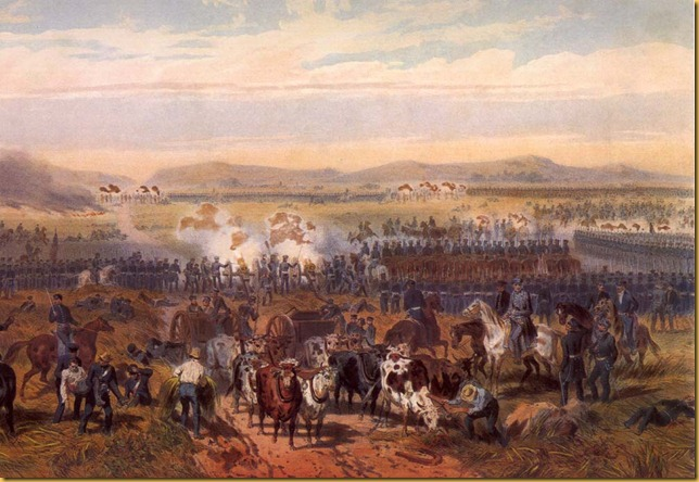 battle_palo_alto  mexican american war
