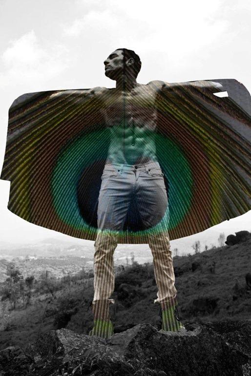 pavao misterioso