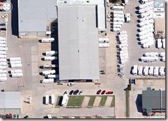 McClains Parking Lot