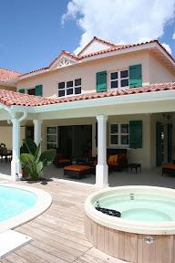 Villa a acheter Spa+et+piscine