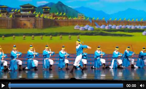 Video-Shen-Yun-Bailarín-Perfil _Tim-Wu