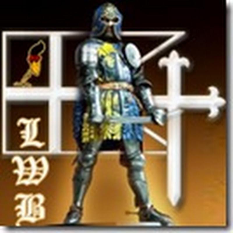 Holy War - juego de rol online