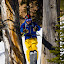 Skier: Mikey Photo: Gabe Rogel/rogelphoto.com