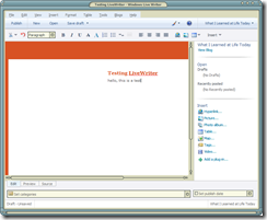Windows Live Writer - 8