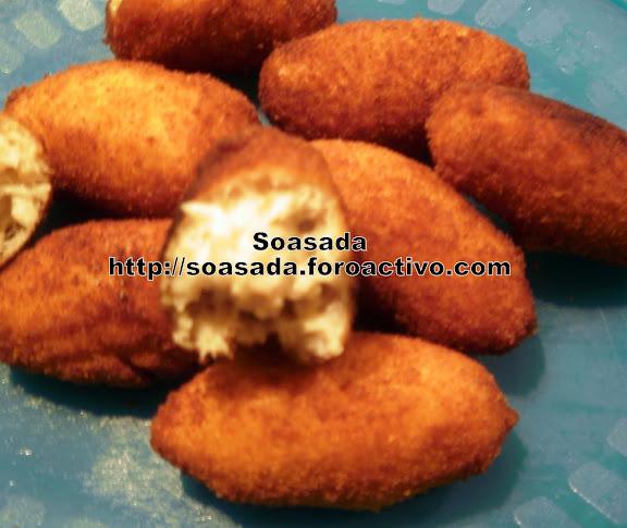 Croquetas de pollo PC180185