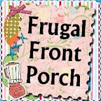 frugal front porch