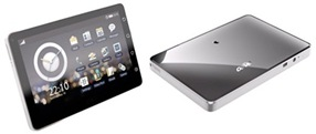 Olive Android Tablet