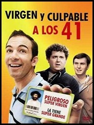 Virgen y culpable a los 41 (2010)