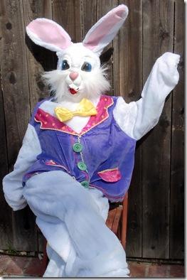 Bunny, Sister