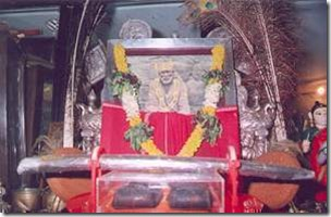 Shirdi Sai articles