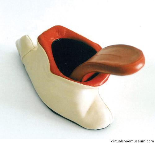 Самые Высокие Туфли В Мире