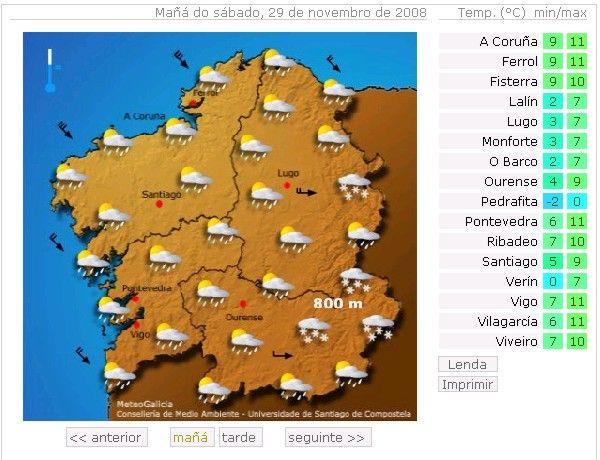 Xornada técnica Costa da Vela Mapa001