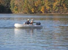 dinghy race 2