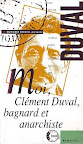 Clement Duvall book cover; source maitron.org
