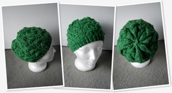 View Spring Beret