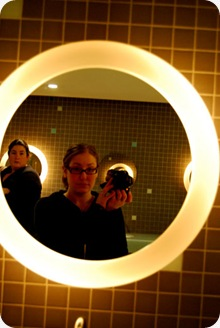 bathroomselfportrait