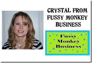 Crystal---Fussy-Monkey-Business