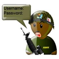 Military wob